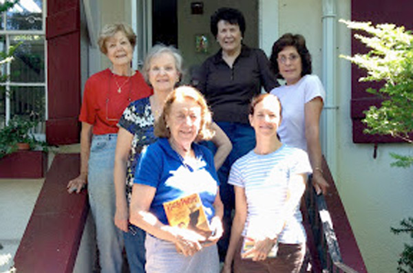 386 Books From Scarsdale Women's Club Operation Bookshelf!