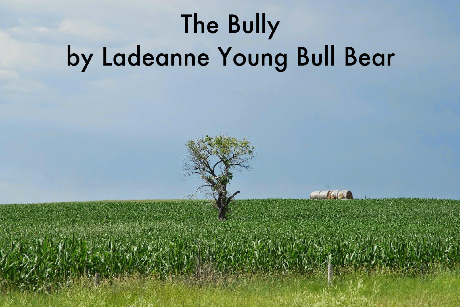 bully tree