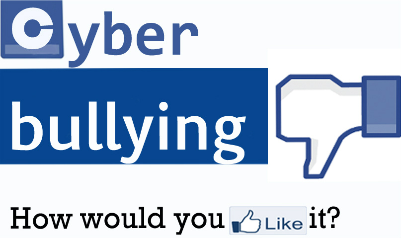 What does cyber bullying do