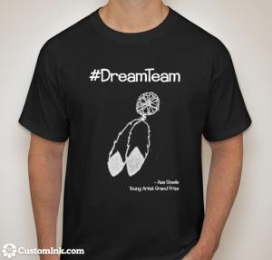 Asa Front Dreamcatcher