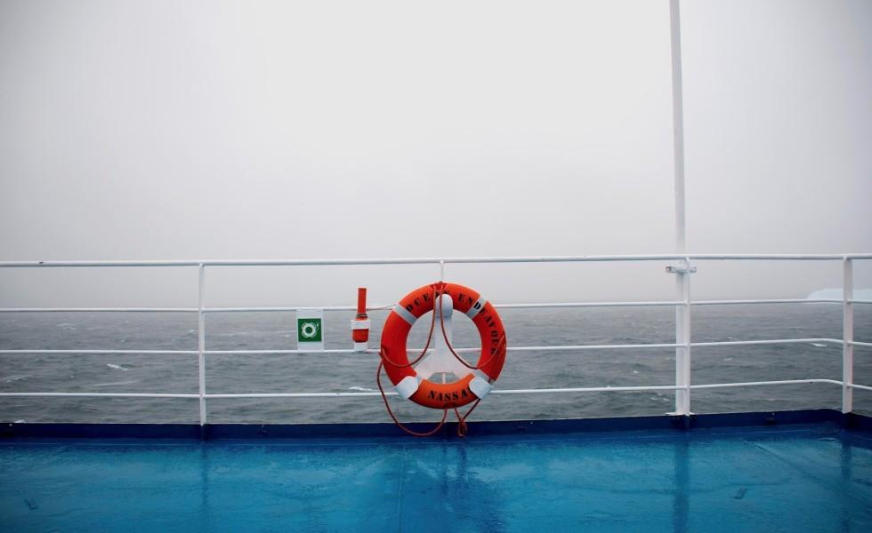 Ocean Endeavor